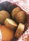 アイスボックスクッキー(紅茶)