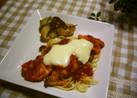 節約イタリアン★鶏胸肉のトマト煮
