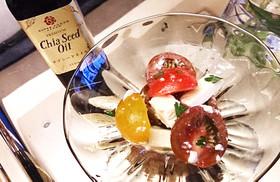 赤ワインに合うス−パーフードサラダ
