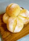 ふわもち♡基本のヨーグルトパン