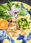 ☆炊飯器でシンガポール風チキンライス☆