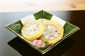 【江戸の味】和食に洋風に☆源氏卵