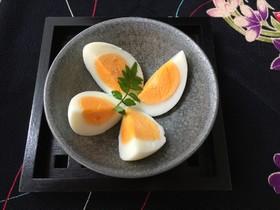 【江戸の味】おつまみに!卵の酒粕漬け