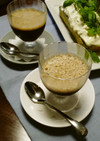 絶品 大人のコーヒーゼリー