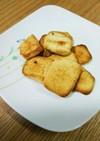 小麦粉なしのおからクッキー☆