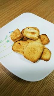 小麦粉なしのおからクッキー☆の写真