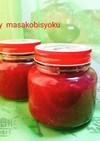 紅玉リンゴジャム・圧力鍋で簡単