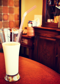 タイガーナッツで作るミルク、オルチャータ