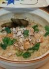 卵ご飯粥(血管ダイエット食977)