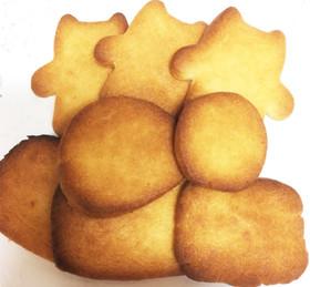 ★トースターで!簡単さくふわクッキー★