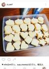 アイシングクッキー用☆クッキー生地