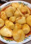 簡単!里芋のキムチ煮