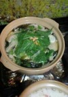 湯豆腐(血管ダイエット食985)