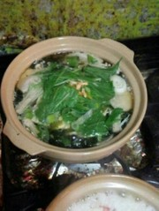 湯豆腐(血管ダイエット食985)の写真