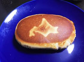 焼き蒸しパン