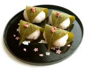 桜餅の写真