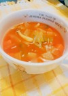 トマトスープ &  ミネストローネ