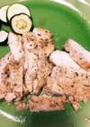 鶏胸肉のヨーグルト漬け