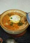 キムチトマト粥(血管ダイエット食998)