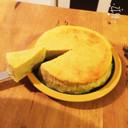 簡単☆安納芋ケーキ
