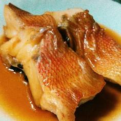 赤魚の煮付け