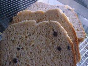 HBで作ろう!ブルーベリーヨーグルトパン