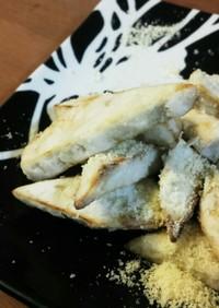八頭フライ☆チーズ味