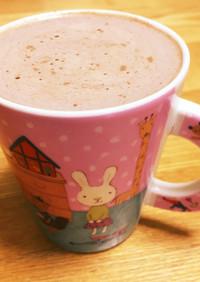 チョコレート効果(95%)☆ミルクココア