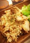 炊くだけ簡単☆アジアン鶏飯☆カオマンガイ