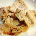 ♡調味料はガリのみ♡豚肉の生姜焼き(風)