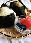 【おにぎりの具】簡単♡スパイシー鮭マヨ