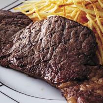 ビーフステーキ