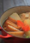 冬の定番‼蒲鉾屋さんのポトフ