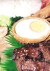 牛ステーキと鶏焼きしゃぶのワンプレート