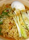 6分de鍋焼きコリアン(韓国)ラーメン鍋