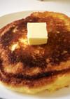 【糖質制限】簡単!おからパンケーキ☆