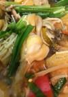 菜食☆豆腐チゲ鍋