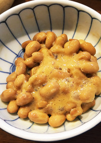 ヨーグルティアと圧力鍋で簡単手作り納豆