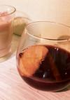 秋の夜長に!サングリア風ホットワイン