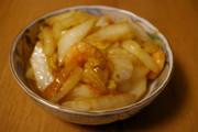 海老と白菜の中華炒めの写真