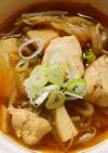 マグロときのこ もやしのにんにく醤油煮◆