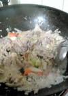 白湯鍋焼きラーメン