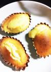 HMでカップケーキ【オーブントースター】