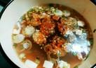 味噌汁♥七味唐辛子簡単アレンジ風味アップ