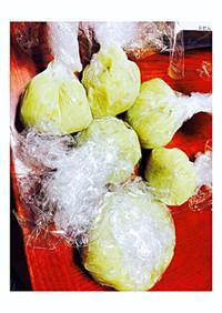 【離乳食】簡単!焼き芋を使った離乳食