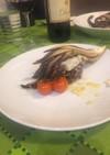 イタリア風牛すね肉の煮込み