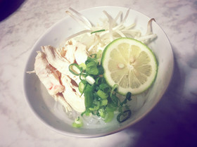 ベトナム料理定番のフォー