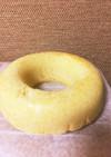 卵なし☆HMで簡単エンゼル型ケーキ