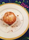 アーモンドバタークリームのパイ༒