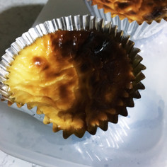 糖質制限のチーズケーキ